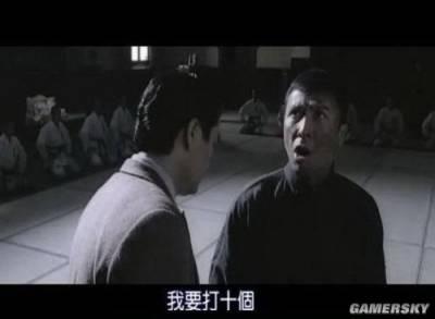 什麼是男人,什麼是娘炮,透過電影告訴你!