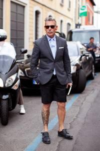他身高只有170,卻是世界上最會穿衣的男人!