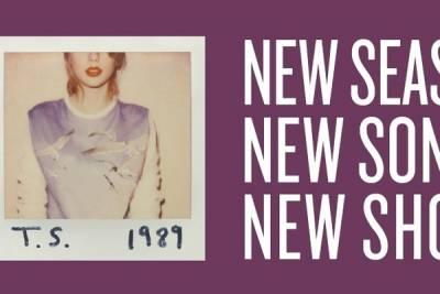 Keds 泰勒絲限量聯名款《Sneaky Cat》10 28 首賣抽獎活動 來把新專輯【1989】帶回家!