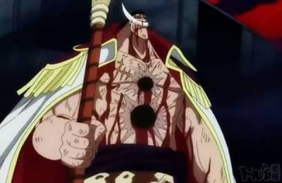 《海賊王》裡最讓你震撼的瞬間是哪一個?