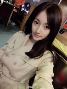 胖宅也能把中國第一制服美少女!單身的人你不要絕望好嗎