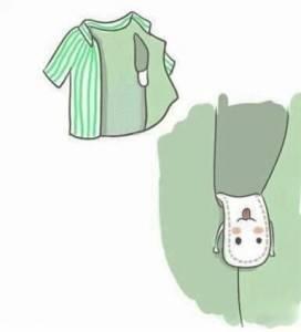 衛生棉不為人知的妙用,90%的人都不曉得...