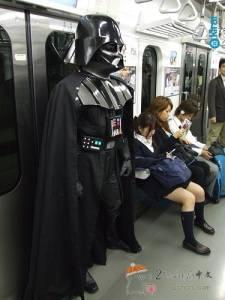 日本電車癡漢絕不是空穴來風,這些人真是夠了!