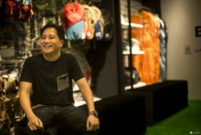 戶外潮流複合店Bratpack國際事業部總經理x JUKSY開幕特別專訪