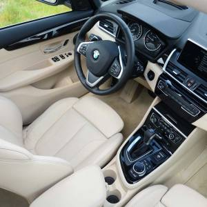 BMW 2 Series Active Tourer上陣