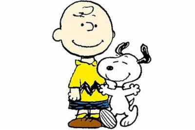 PAZZO X Charlie Brown A W『黑白美式主義』的穿搭演繹!