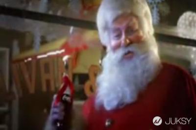 你一定也認識他 知名度超高的「聖誕老人」去世...