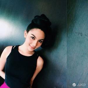 你還不認識她嗎?英國超模卡拉與艾瑪華森的綜合體 泰國正妹 Fah !