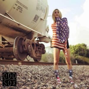 美國新銳設計襪牌 Odd Sox 即將強勢登台!