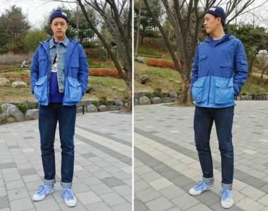 JUKSY 獨家解析!韓系 Outdoor 戶外風穿搭熱潮來襲 feat. Black Yak