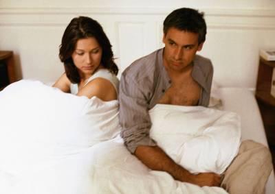 愛老公的女人更可能假裝性高潮