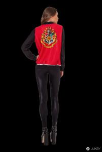 速速前,哈利波特迷!澳洲品牌Black Milk推出以HP為主題的時裝啦!