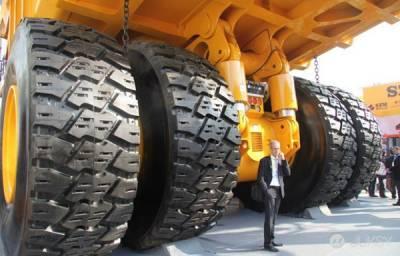 「360噸重的大怪獸」-Belaz生產的超巨大卡車
