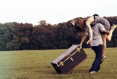 【熱戀中的情侶們值得收藏】談戀愛要做的事