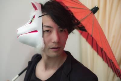 長谷川達也--「人間國寶」坂東玉三郎也推崇的「DAZZLE舞蹈團」