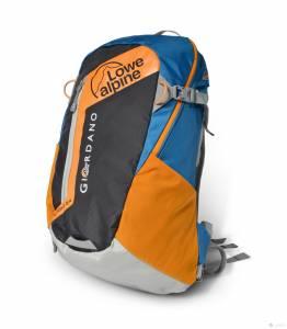 【編輯推薦】GIORDANO x Lowe Alpine -休閒與機能,你無法想像的絕妙組合!