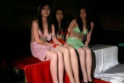 一個農村姑娘當酒店小姐的血淚告白,千萬不要做小姐!