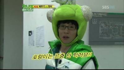 韓國大明星竟然長得像這麼可愛動物!網友整理的KUSO圖,裴秀智長得竟然像......│Styletc樂時尚