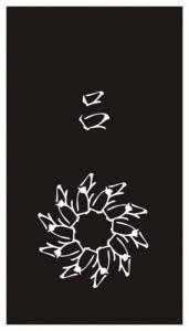 每個姓氏都是一朵花,你的是什麼?