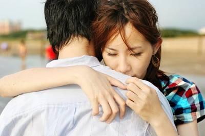 男人的10種情懷讓女人愛到深入骨髓