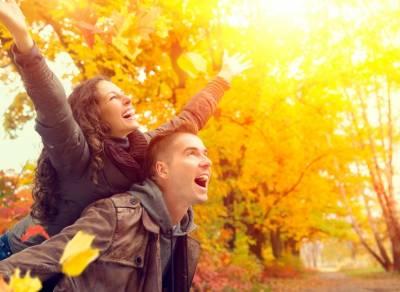 你應該問自己「快不快樂」,才是愛情的key point....