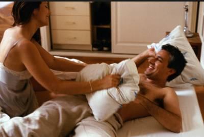 美國要命的約會文化:睡了50次,還不是男女朋友