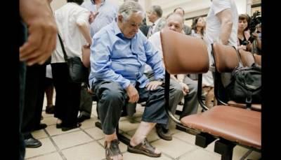 世界上最窮的總統!連我都比他更有錢!