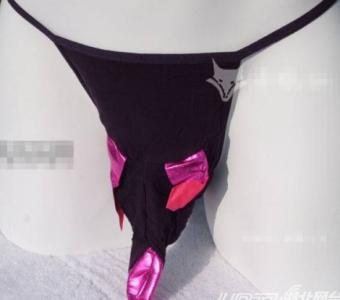 丁字褲避孕套為女生所創 網友:驚艷創意令人佩服