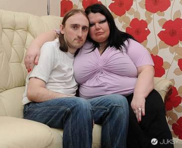 這是真愛!一年不准看妹 天天測謊 他終於娶到女友
