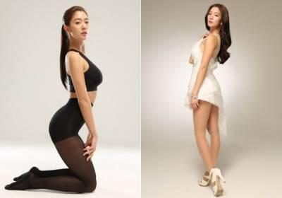 亞洲第一美女S曲線勝湖人女神 當之無愧!太美太性感了!