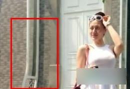有沒有人質疑為何美女照片中的牆都是彎的! (有內幕!)
