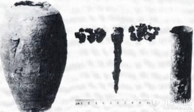 嚇壞了...3000年前竟然就有保險套!