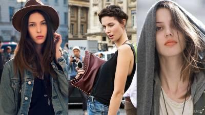 【JUKSY x Polysh】我們身上流的,是時尚的血液!2014 五大超模姊妹檔