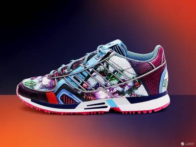 adidas Originals by Mary Katrantzou 2014秋冬全新聯名!運動時尚 x 數位印花,以精湛解構工藝重新解讀運動歷史