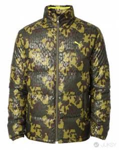 韓星安宰賢代言PUMA 2014冬季KEEP HEAT系列新品 5℃ 暖感再提升 冷酷引領冬季暖時尚