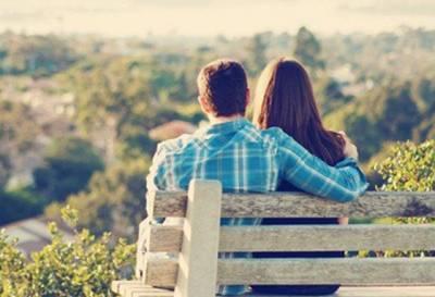 談戀愛就談個真實的 以結婚為目的 以安家為理由 以信任為責任 以諒解為義務的戀愛…