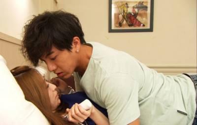 你是愛自己的女友,還是只想跟她上床?