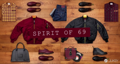 """The Spirit of 69""光頭黨興起 英倫青年次文化席捲全球!"