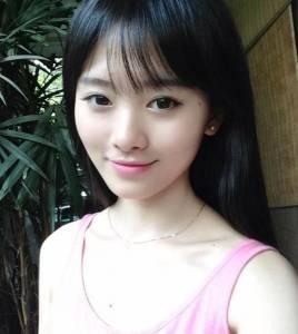 太震驚了!!!日本人選出的中國第一美女是她!!!