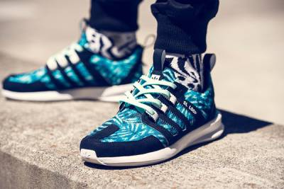 adidas Originals - SL Loop Runner 11 18 蓄勢待發!