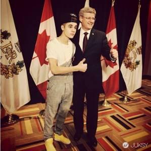 小賈斯汀丟臉的 11 次 讓加拿大人蒙羞到希望他別再回國