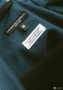 服務業制服也可以很帥 強大聯名制服更有品味!