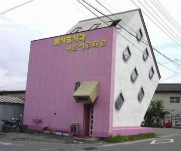 這種事情你只能在日本看到