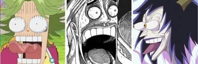 15 個場景日本動漫裡總是重複出現出現出現出現出現出現出現