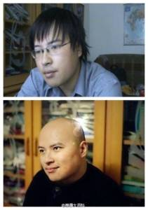 論髮型對一個人的重要性!!「都教授」未免也差太多!!