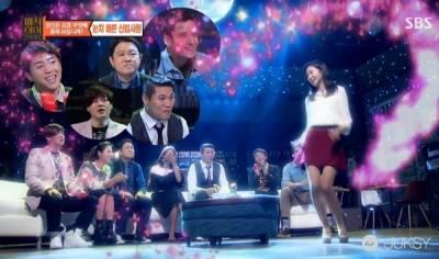 韓國美女主播沒想到是音癡... 但還是好可愛