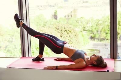 9個妹子用身體說話,哪些運動更能吸引男人