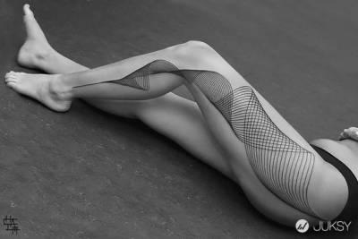 超逼真3D立體刺青,千萬不要相信你的眼睛!