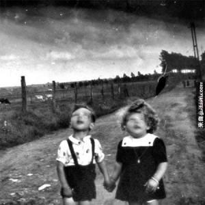 十七張超恐怖的古代照片,嚇到我閃尿!!膽子小的千萬別進來啊~~~!!!