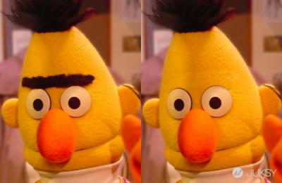 怪怪的!當名人失去眉毛會變成怎樣?